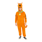 Scooby Doo Costume - Size Large - 1 PC