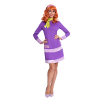 Daphne Costume - Size 8-10 - 1 PC