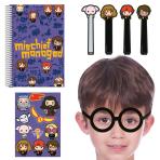 Harry Potter Favour Packs - 6 PKG/16