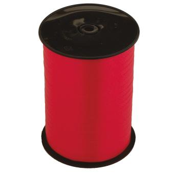 Red Ribbon Spool 500m x 5mm - 1 PC