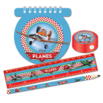 Disney's Planes Stationery Favour Packs - 6 PKG/20