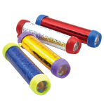 Bulk Packed Kaleidoscopes - 72 PC