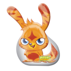 Moshi Monsters Katsuma SuperShape XL Foil Balloons P35 - 5 PC