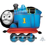 "Thomas & Friends AirWalkers Foil Balloon - 36""/91cm w x 31""/78cm h - P93 5 PC"