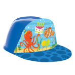 Ocean Buddies Vacuum Formed Hat - 6 PKG