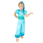Shine Costume - Age 2-3 Years - 1 PC