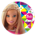 Add a touch of sparkle to the party with our new Barbie range!