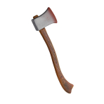 Bloody Axes - 6 PC