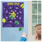 Spider Splat Game - 6 PKG/3