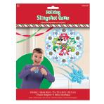 Christmas Slingshot Games - 12 PC