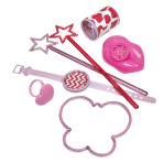 Pink Favour Packs - 6 PKG/24