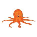 Hawaiian Octopus Pool Toys 40cm x 99cm x 36cm - 2 PC