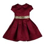 Snow White Red Duchess Dress - Age 9-10 Years - 1 PC
