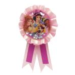 Princess Sparkle Confetti Award Ribbon - 6 PKG
