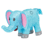 Blue Elephant Pinatas - 4 PC