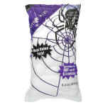 Stretchable Spiders Web 240g - 12 PC
