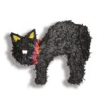 Black Cat Pinatas 58.4cm - 4 PC