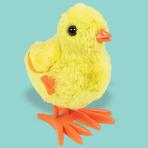 Large Wind Up Chicks - 12 PC