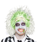 Beetlejuice Wig - Size Adult - 1 PC