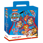 Paw Patrol Party in a Box - 10 PKG/41