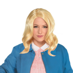 Stranger Things Eleven Wig - Adult Size - 3 PC