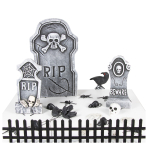 Built your own Cemetery Kits - 6 PKG/24