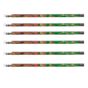 Value Pack Pencils  - 18.7cm 12 PKG/12