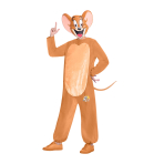 Jerry Adult Costume - Size XL - 1 PC