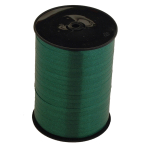 Hunter Green Ribbon Spool 500m x 5mm - 1 PC