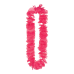 Hawaiian Summer Breeze Pink Leis 1m - 24 PC