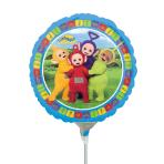 Teletubbies Group Mini Balloon A20 - 5 PC
