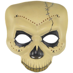 Witch Doctor Masks - 12 PC