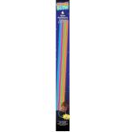Glow Stick Necklaces Assorted Colours  - 55.8cm 12 PKG/4