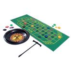 Casino Roulette Set - 6 PC