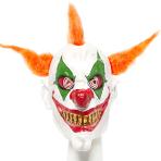 Clown Full Head Masks - 2 PC