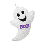 Tinsel Ghost Decorations - 18 PC