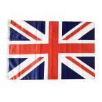 Red White & Blue GB Flag 90cm x 60cm - 6 PC