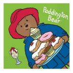 Paddington Bear Luncheon Napkins 33cm - 6 PKG/16