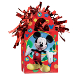 Mickey Mouse Tote Balloon Weights 156g - 12 PC