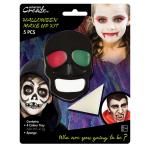 Halloween Make Up Kit - 6 PKG/5