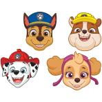 Paw Patrol Paper Masks - 6 PKG/8