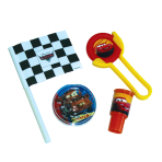 Cars Favour Packs - 6 PKG/24