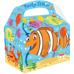 Favours Party Box  Ocean Buddies - 75 PKG