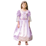 Reversible Rags to Riches Costume - Age 6-8 Years - 1 PC