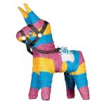 Donkey Pinatas - 4 PC