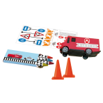 On the Road Favour Packs - 5 PKG/24