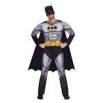 Batman Classic Costume - Size Large - 1 PC