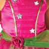 Mulberry Fairy Costume - Age 4-6 Years - 1 PC