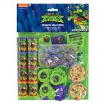 Rise of the Teenage Mutant Ninja Turtles Mega Value Favour Packs - 6 PKG/48