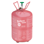Standard Compact 30's Helium Canister - 90 PC Pallet